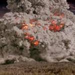 Científicos dan la alarma para el Super Volcán Yellowstone,Aporte Hno. Alfredo G.