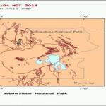 """""""Preocupación en la comunidad científica por Yellowstone"""" [Aporte Hna. Lorena Andrea M.]"""