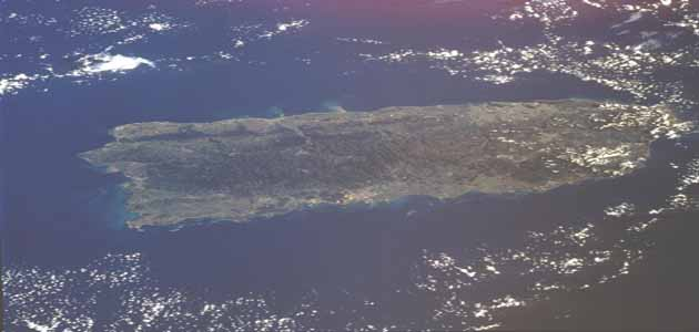 Satellite_Image_Photo_Puerto_Rico