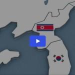DURANTE UN EJERCICIO MILITAR Corea del Sur abre fuego contra Corea del Norte por proyectiles lanzados en su mar