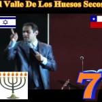 Palabra Profetica Para Chile David Diamond 2014 – LA PROFECIA PARA CHILE 2014 Despierta Israel!!