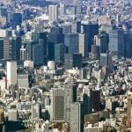"""Tokio sacudida por terremoto """"vertical"""" capaz de derribar edificios antisísmicos"""
