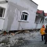"""""""Un terremoto de 7,1 grados al sur de México dejó cuatro muertos"""""""
