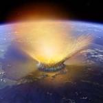 La caída de un asteroide en el océano causaría un tsunami de 500 metros,(Noticia del 15 may 2014  )