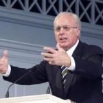 """John MacArthur: """"Las iglesias que apoyan el matrimonio homosexual pertenecen a Satanás"""",Aporte Hno. Reynaldo S."""