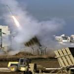 """""""La mano de Dios desvió un misil hacia el mar"""", cuando el Domo de Hierro falló dice funcionario israelí"""