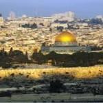 Israel es  luz para las naciones.