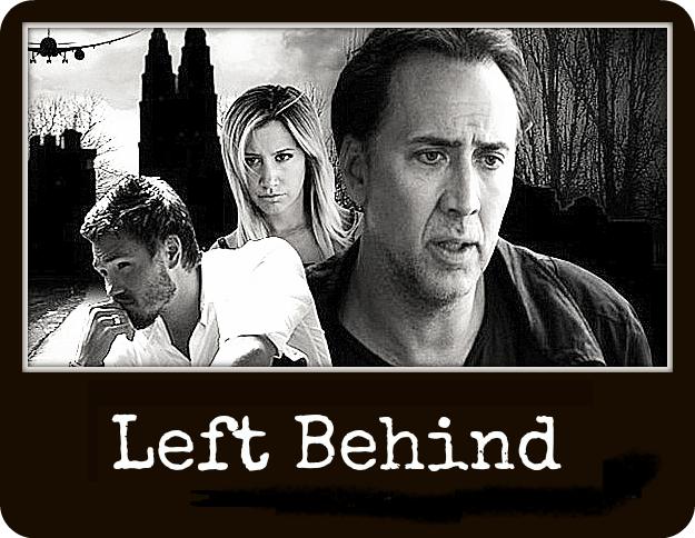 Left B