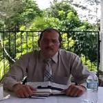 EFRAIN RODRIGUEZ EXPRESIONES 09 03 2014, Aporte de nuestro hermano Darwin V.