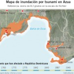 """Señales de tsunami "": Aporte Hno. Leonel D."