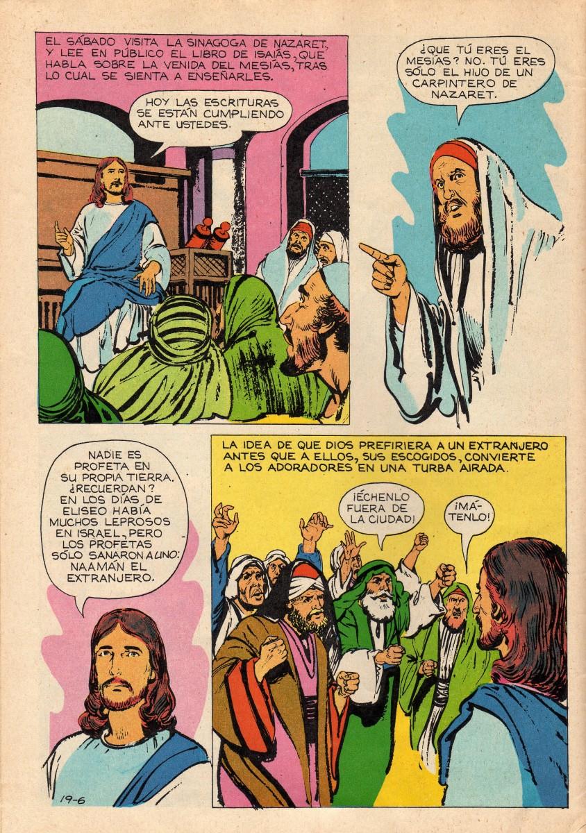 LA BIBLIA 19 - 007