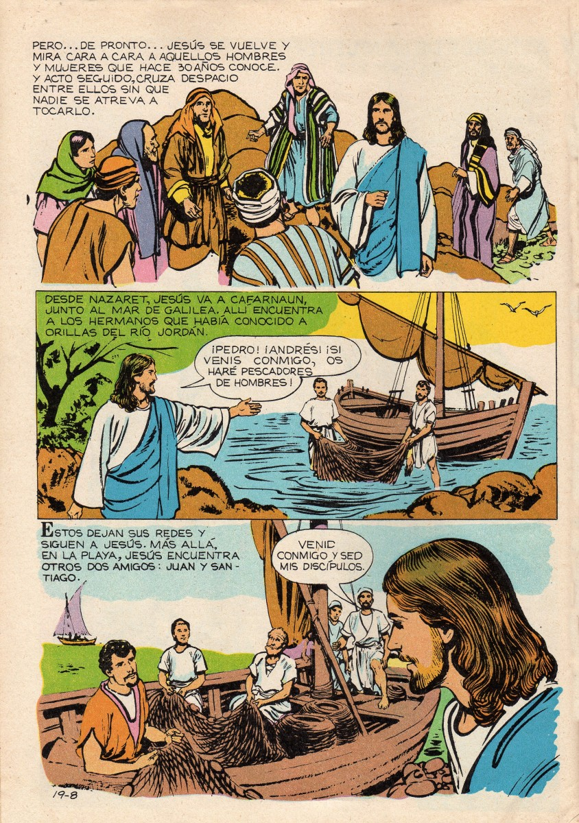 LA BIBLIA 19 - 009