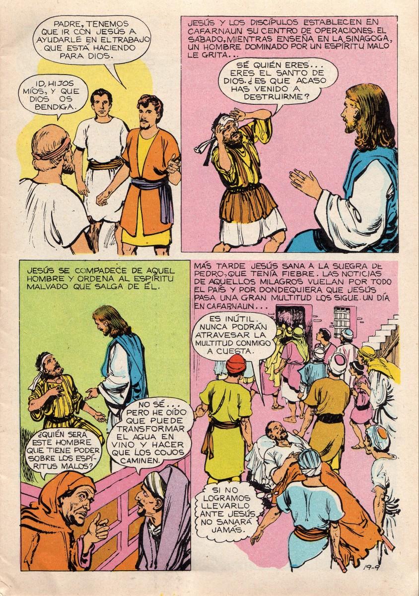 LA BIBLIA 19 - 010