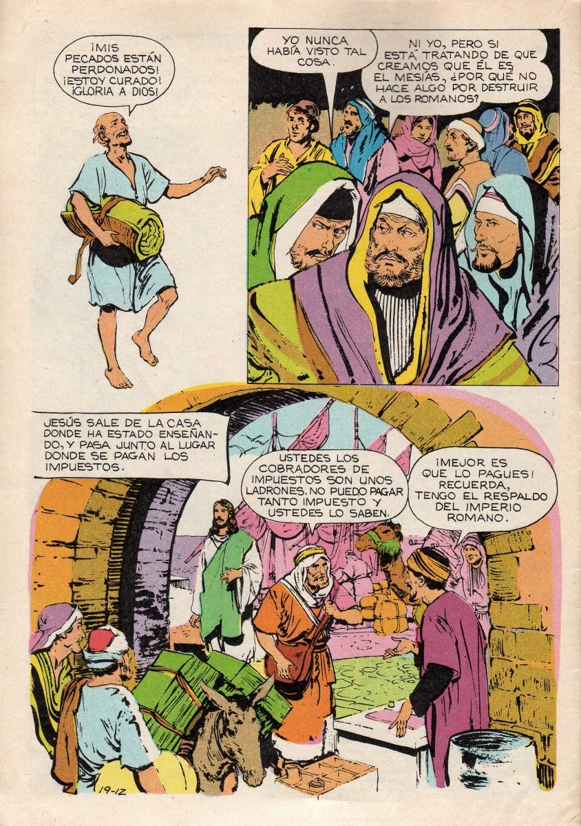 LA BIBLIA 19 - 013