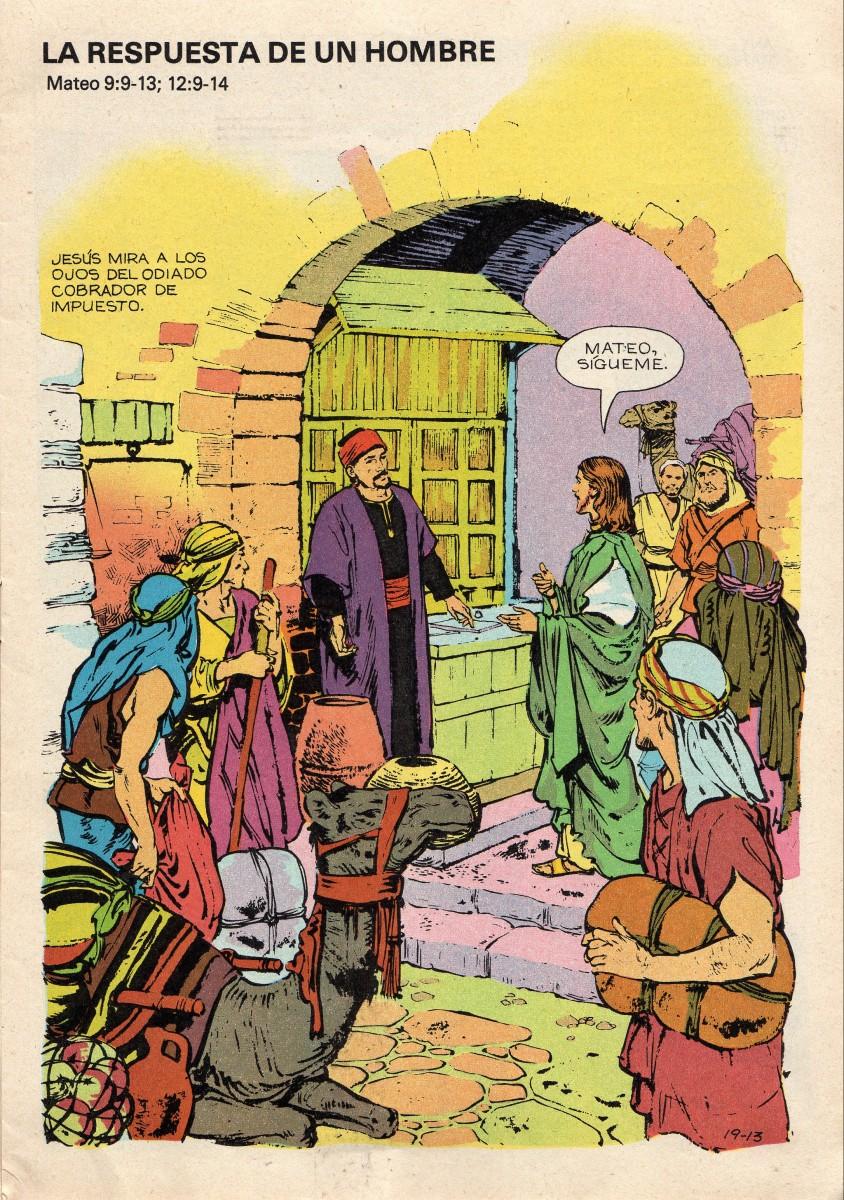 LA BIBLIA 19 - 014