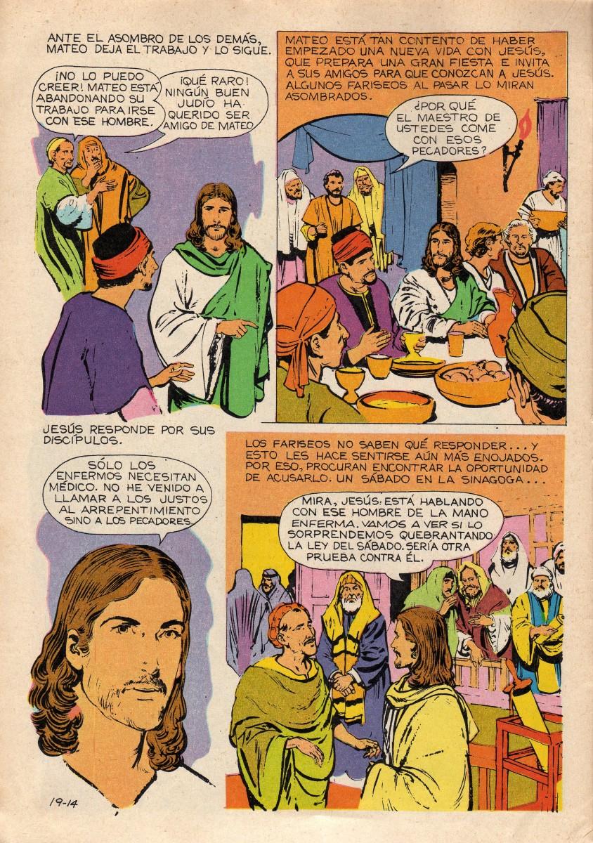 LA BIBLIA 19 - 015