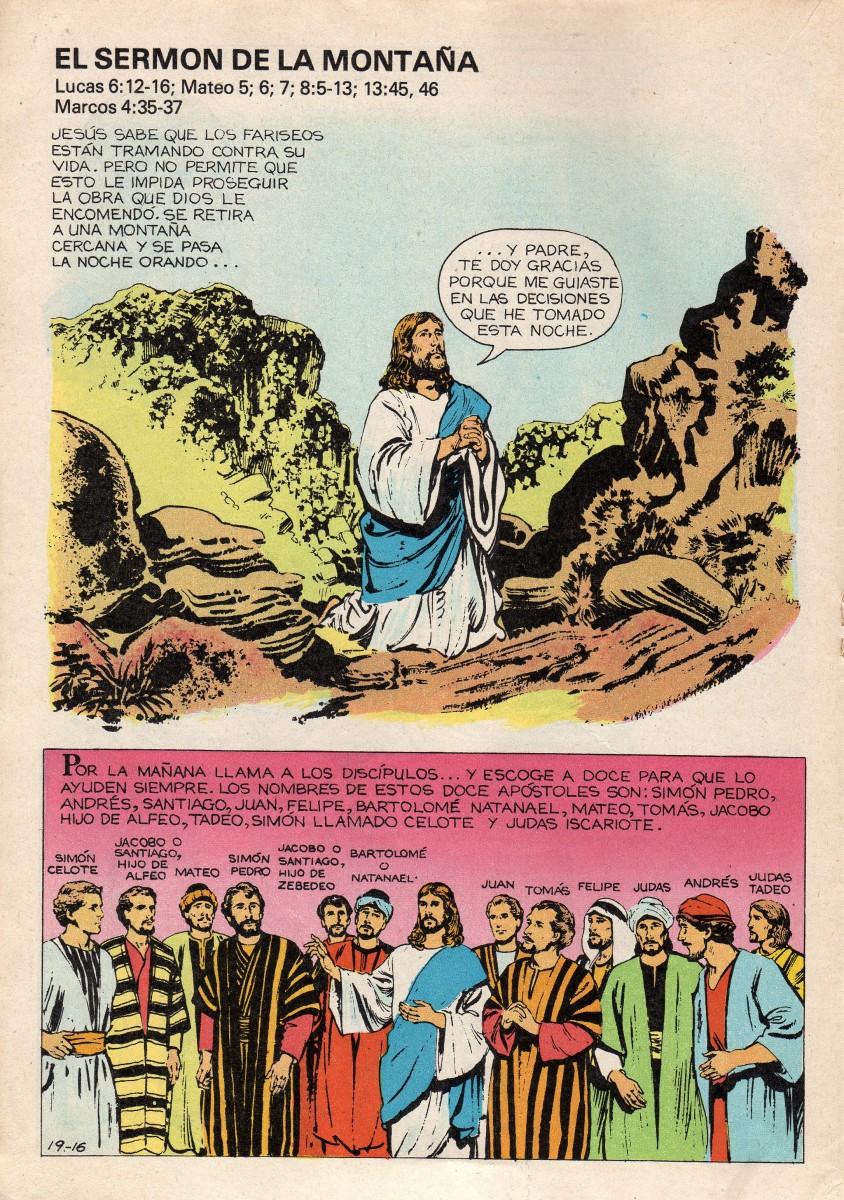 LA BIBLIA 19 - 017