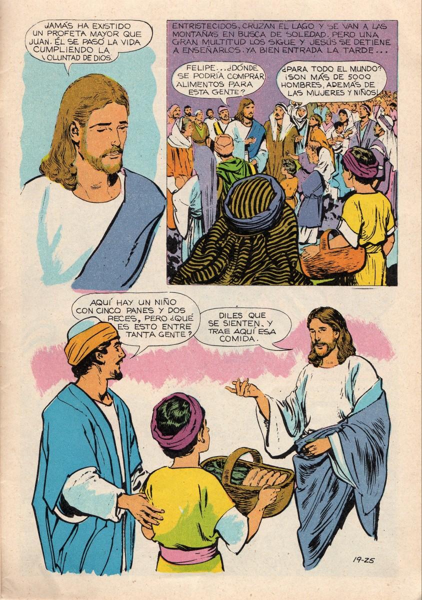LA BIBLIA 19 - 026