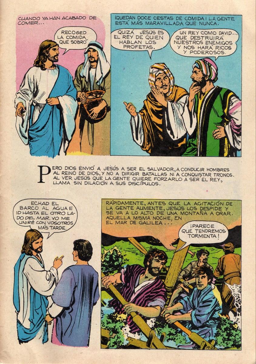 LA BIBLIA 19 - 028