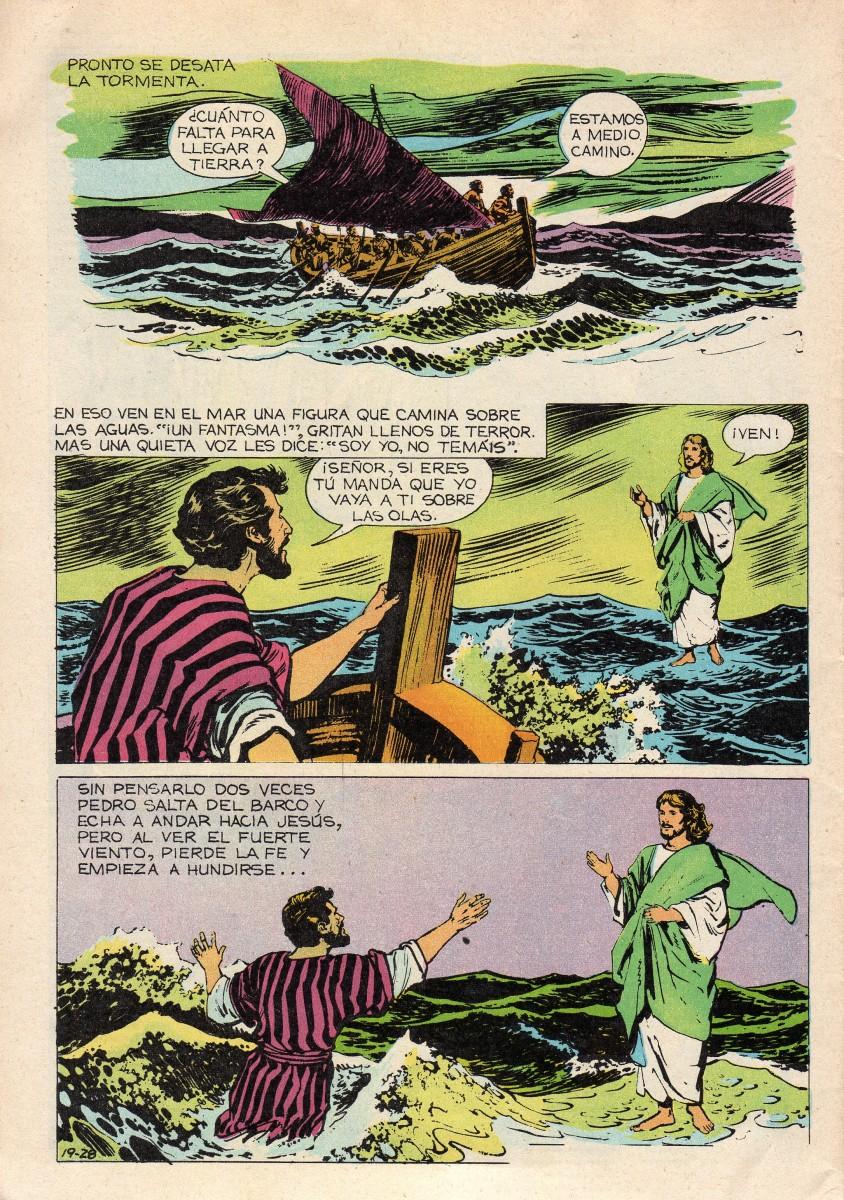 LA BIBLIA 19 - 029