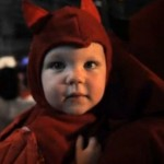 El origen satánico del Halloween. (Hna. Norma M.)