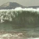 La ola gigante. (Hna. Lilian Esther)