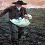 El Obrero es digno de su Salario.