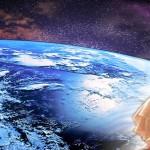 ¿COMO PUEDE EL HOMBRE CONTROLAR EL CLIMA CUANDO ES DIOS QUIEN CREO LA TIERRA Y RESERVO ESA CAPACIDAD PARA EL?