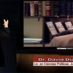 """""""David diamond nuevo última entrevista"""""""