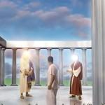"""""""Cómo estar preparados para la Venida de Jesús"""" Aporte Hna. Luisa"""