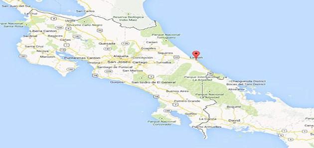 """Desde Costa Rica"": Hna. Ivannia"