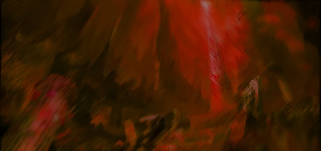 Avisa a mi pueblo, que esto será real: Los pilares de la tierra pronto caerán. Sueño de la Hna. Elia