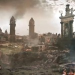 Catástrofe en nuestro planeta y luego el arrebatamiento de la iglesia.
