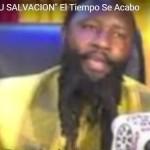 """""""EL TIEMPO SE ACABO""""; Aporte Hno. Gabriel"""