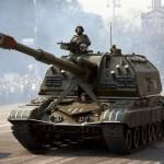 Guerra  Mundial a la vista Rusia acusa a Turquia de ser aliado secreto del ejercito islámico.