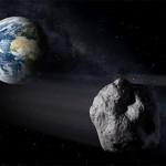 """""""Monstruo"""" a la vista: Descubren un gigantesco asteroide peligroso para la Tierra, Aporte Hna. Hilda"""