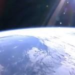 """Nibiru completamente visible desde la """" INTERNATIONAL SPACE STATION"""""""