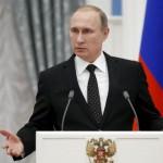 Rusia intensifica represalias contra Turquía
