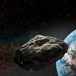 'Regalo' navideño: Un asteroide gigante se dirige a la Tierra, Aporte Hna. Hilda