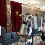 Israel rescata los últimos judíos que permanecian en Siria.