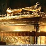 """Según el """"Instituto del Templo de Israel"""" revela la ubicación del Arca del Pacto"""