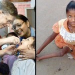 """PANDEMIA DE SUPER POLIO MORTAL, DOCTORES ACUSAN A BILL GATES"""