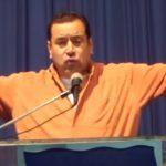 EL PODER INVENCIBLE DE LA INTERCESIÓN. PR. JOSE CUBILLOS