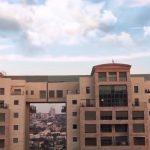 Extraños sonidos en el Cielo de Jerusalén – Octubre 2016