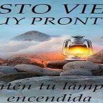 Impactante visión… nuevo 4 de Diciembre 2016 Cristo dice que estamos en los últimos segundos: Aporte Hno. Eduardo A.