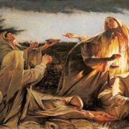 Les pido publicar este sueño profético sobre el arrebatamiento de la Iglesia.Aporte de P.Santy