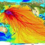 """""""La radiación de Fukushima ha contaminado todo el Océano Pacífico"""": Por favor vean el link para ver la noticia completa:"""