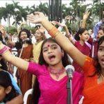 Miles de musulmanes están cambiando a Mahoma por Jesucristo en Bangladesh.