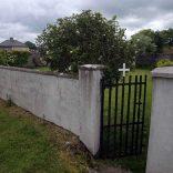 """Hallan un """"gran número"""" de niños enterrados en una fosa de un convento irlandés"""