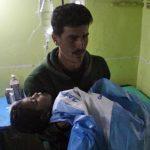 """La Unión Europea y EEUU acusan a Asad del """"horrible e intolerable"""" ataque químico en Siria"""